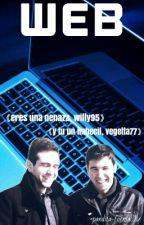 Web (Wigetta)  by pandita-formallll