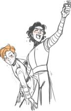 Fallen for a sith(kylo ren x reader by sithlord2187