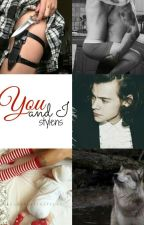 You And I (LS Mpreg) by stylens
