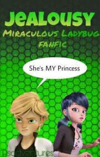 Miraculous Ladybug Jealousy