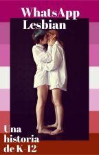 WhatsApp Lesbian by BebeLloron