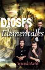 Dioses elementales (Larry Stylinson) [EN EDICIÓN] by FernandaMaHer