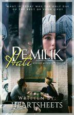Pemilik Hati ( √ ) by heartsheets