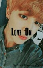 Love On (Jimin Y Tu) by MafeHernandez-01