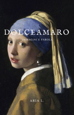 Dolceamaro by lifeisnteasy