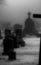 Ужасы кладбища by Armageddonshow