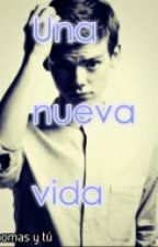 ◀Una Nueva Vida▶ Thomas Sangster Y Tú by nessi_loves_yall