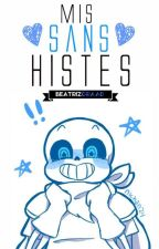 Mis Sans-histes by BeatrizGraa0