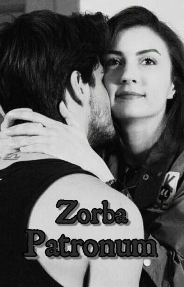..Zorba Patronum..