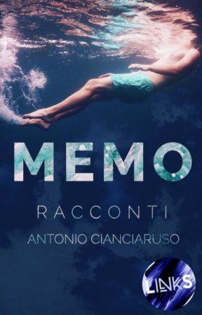 Memo - Racconti by AntonioCianciaruso