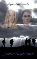 W lasach pod Ypres by JagodaAnnaKozinska