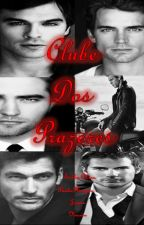 Clube Dos Prazeres by ErikaAlvesIce