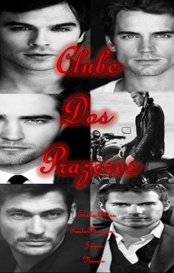 Clube Dos Prazeres