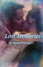 Lost Memories  by LeonhardtMills