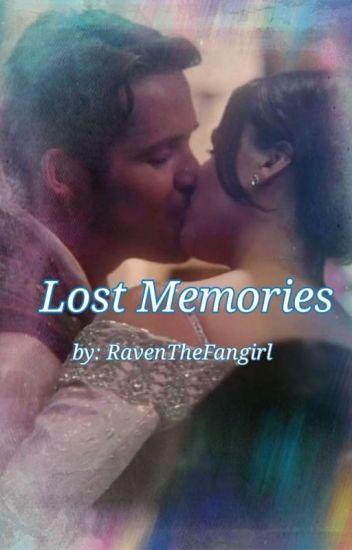 Lost Memories  #TuttiFruttiAwards #PremiosSu2016