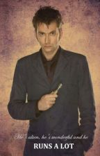 Tenth Doctor X Reader (Lemon) by animeloid
