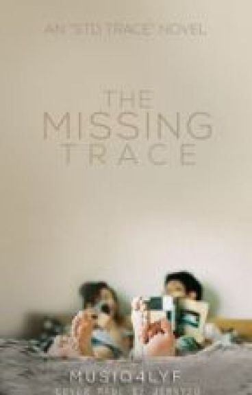 Missing Trace by Musiq4lyf