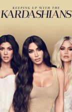 Keeping Up With The Kardashians-Jenners by V_Creating