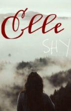 ELLE  by _Shy13