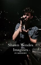 Shawn Mendes Imagines  by ifuckedshawn