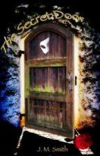 The Secret Door - J.M Smith by ximemz