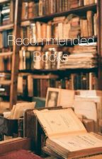Recommended Books by fazilumpkins