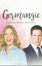 Germangie... die etwas andere Geschichte... by xmellowlarix