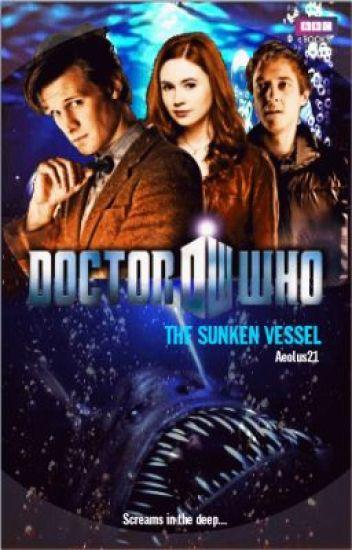 Doctor Who: The Sunken Vessel