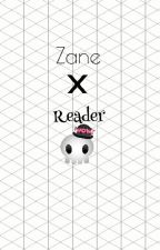 The Emo stole my heart - Zane X Reader by KillingAllHope