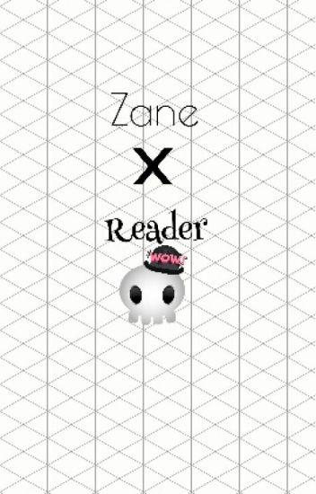 The Emo stole my heart - Zane X Reader