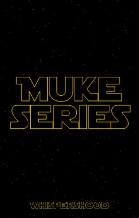 Muke Series by whispershood