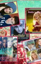 Book Covers by romanticotaku