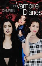 The Vampire Diaries (Camren version) by SAPATONEZ
