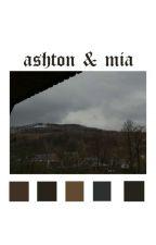 Ashton And Mia ☹ tłumaczenie pl by luvmybands
