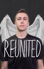 Reunited [ Miniminter FF ] by Neveashlynn