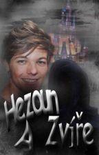 Hezoun a zvíře ✔️ by Hebina09