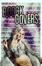 ➳ Book Covers [Cerrado] by -walkermitam
