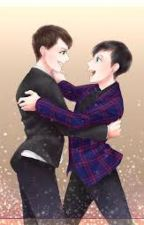 Forgive Me (Phan) by JustAnotherFicWriter