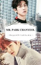 Mr. Park Chanyeol  by bayanrilakkuma