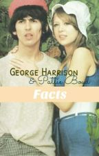 George Harrison & Pattie Boyd Facts by Gwen_Scodelario5