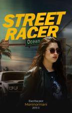 Street Racer  by moninormani