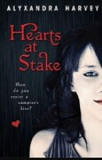 Hearts At Stake (#1) by dimples_forevr