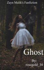Ghost  |z.m.| by rosegold_34