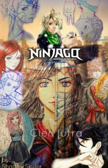Ninjago: Shadow of tomorrow ✔