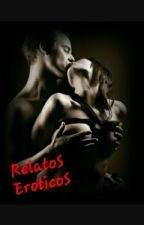 RELATOS EROTICOS  by PaulGMarkeZ