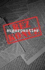 Bez konce by sugarpanties