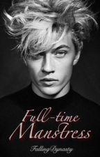 Full-time Manstress (boyxboy) by FallingDynasty