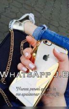 »WhatsApp« J.b by beliebersualoka