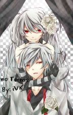 Two Terrors (Yandere Twin OCs x Fem!Reader) by kblack1337