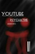 Youtube Psychatrie by LilianStorys